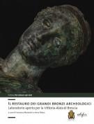 <h0>Il restauro dei grandi bronzi archeologici <span><i>Laboratorio aperto per la Vittoria Alata di Brescia</i></Span></h0>