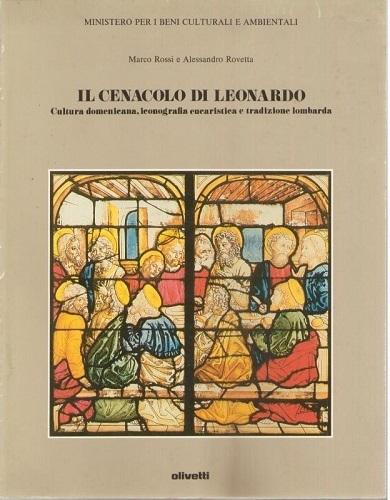 Giampietrino e una Copia Cinquecentesca dell'Ultima Cena di Leonardo