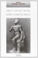 Marco Antonio Michiel <span>Notizia d'opere del disegno</span>