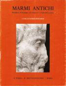 Marmi Antichi <span>Problemi di impiego, di restauro e d'identificazione</span>