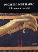 <h0>Problemi di restauro <span>Riflessioni e ricerche <span><i>I sessanta anni del laboratorio di restauro dei dipinti (1932-1992)</i></span></h0>