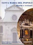 Santa Maria del Popolo <span>Storia e Restauri</span> <span>2 Voll</span>