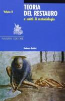 <h0>Teoria del Restauro <span><i>e unità di metodologia <span>Volume II</i></span></h0>