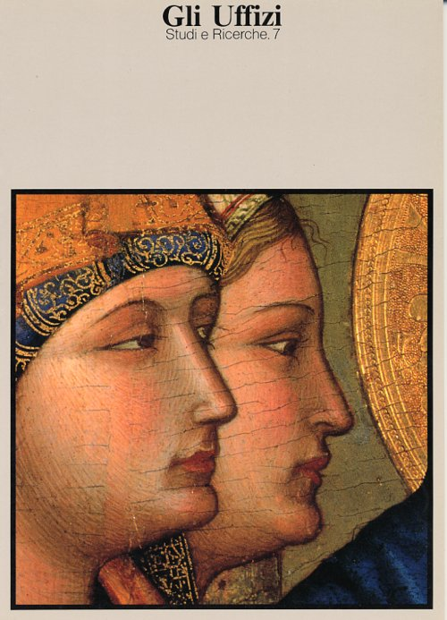 Gli Uffizi Studi e Ricerche 7 Letture in San Pier Scheraggio