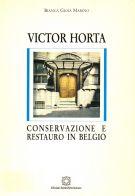 Victor Horta <span>conservazione e restauro in Belgio</span>