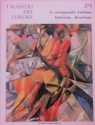 Le Avanguardie: Cubismo, Futurismo, Astrattismo