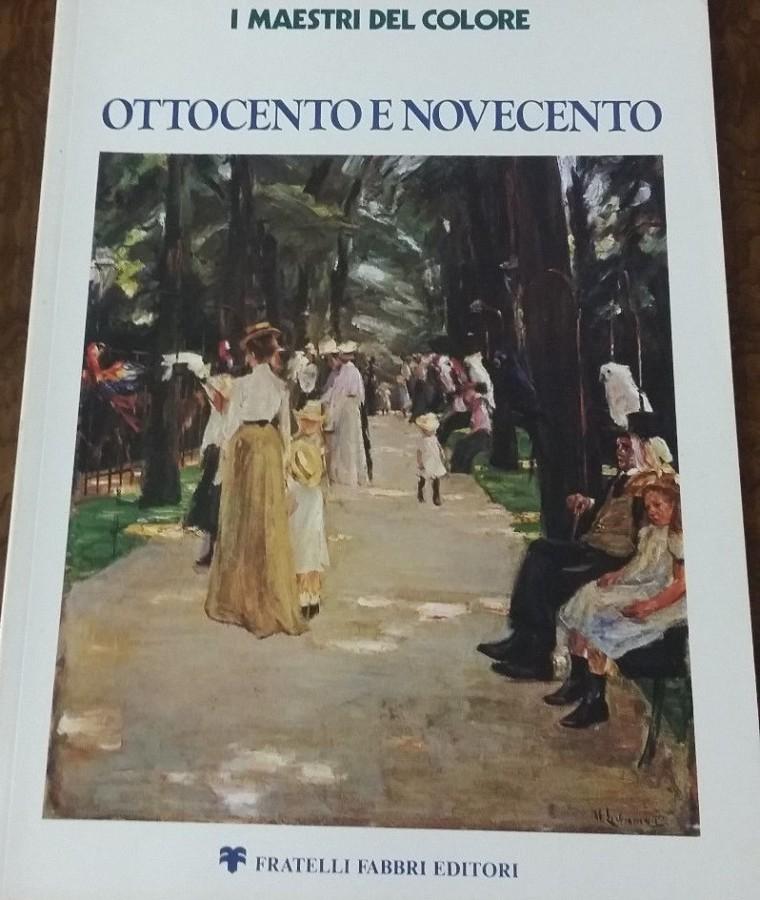 Ottocento e Novecento