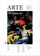 Arte e Documento <span>Rivista e collezione di storia e tutela dei beni Culturali </span> num. 1 - 13