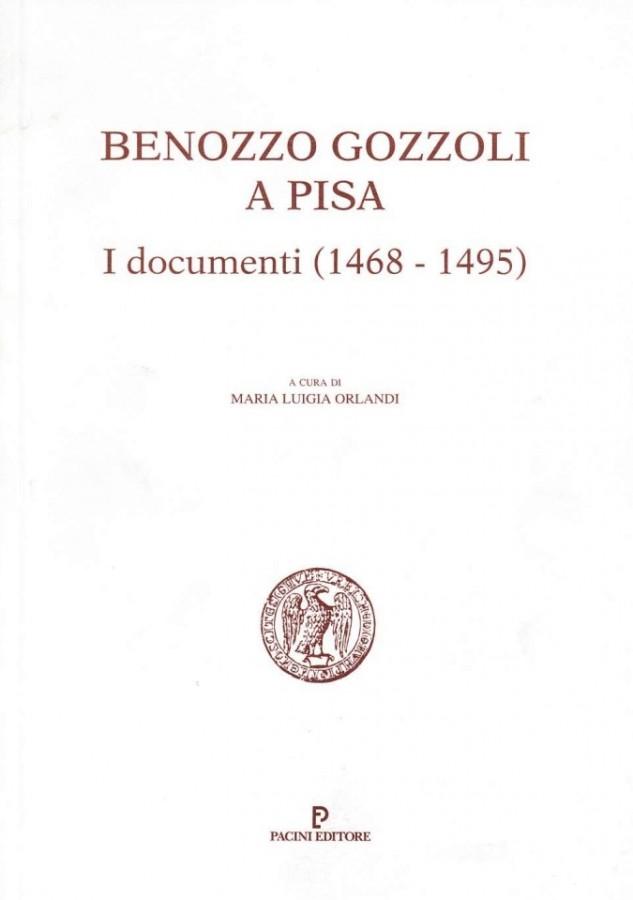L'organo di Azzolino B. della Ciaia nella Chiesa Conventuale dei Cavalieri di S. Stefano in Pisa
