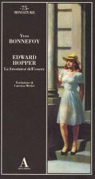 Edward Hopper <span>La fotosintesi dell'essere</span>