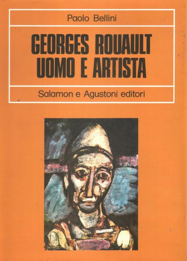 Georges Rouault uomo e artista