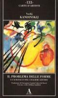 Il Problema delle Forme <span>e l'almanacco del cavaliere azzurro</span>