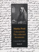<h0>Mattia Preti <span><i>I documenti <span>The collected documents</i></span></h0>
