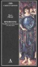 Mnemosine <span>Parallelo tra la letteratura e le arti visive</span>