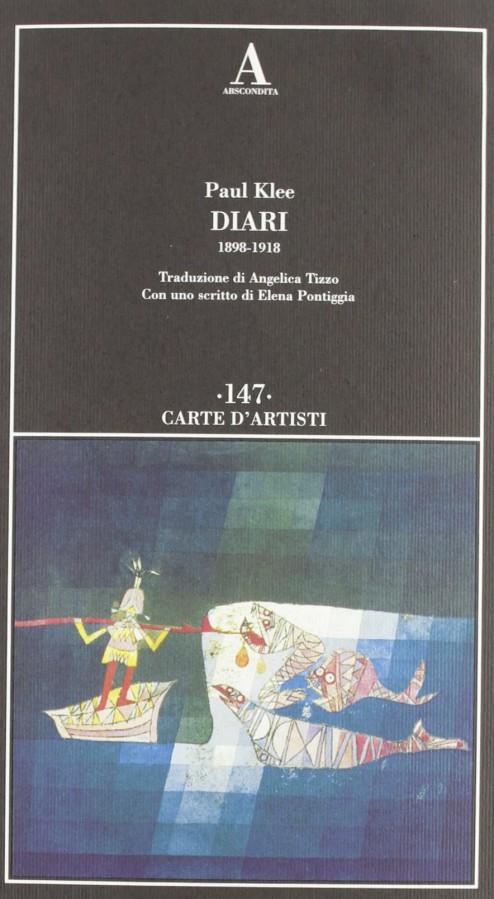 Diari 1898-1918