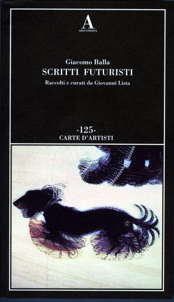 Scritti Futuristi