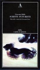 <h0>Scritti Futuristi <span><i>Raccolti e curati da Giovanni Lista</i></span></h0>