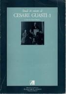 <span>Scritti in onore di </span>Cesare Guasti-1