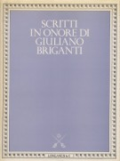 Scritti in onore di Giuliano Briganti