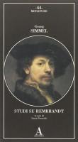 Studi su Rembrandt