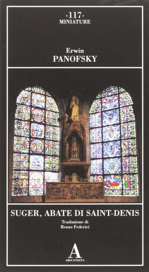 Suger, abate di Saint-Denis