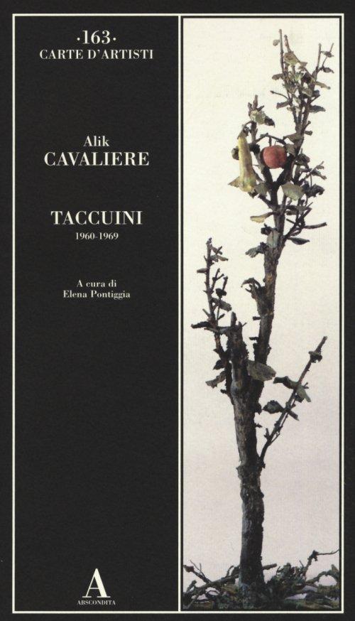 Taccuini 1960 - 1969