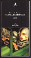 <h0>Tamara de Lempicka</h0>