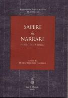 Sapere & Narrare <span> Figure della Follia</span>
