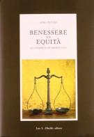 Benessere ed Equità <span>Il contributo di Amartya Sen</span>