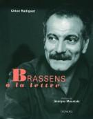 Brassens <span>à la lettre</span>