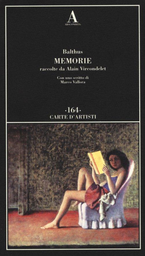 Memorie raccolte da Alain Vircondelet
