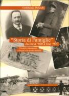 <h0>'Storia di Famiglie' <span><i>Da Metà '800 a Fine '900 <span>Ricordi e Documenti Collegati alla Storia Italiana</i></span></h0>