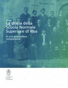 <h0>La storia della Scuola Normale Superiore di Pisa <span><i>in una prospettiva comparativa</i></span></h0>