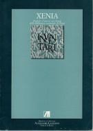 XENIA <span>Dediche d'autore nei Fondi della Biblioteca comunale di Prato</Span>