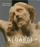 Alessandro Algardi Il Crocifisso Borghese