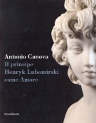 Antonio Canova Il principe Henryk Lubomirski come Amore