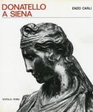 Donatello a Siena