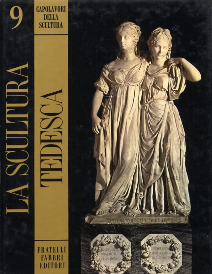 La scultura spagnola