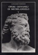 Opere giovanili di Michelangelo V Revisioni e aggiornamenti