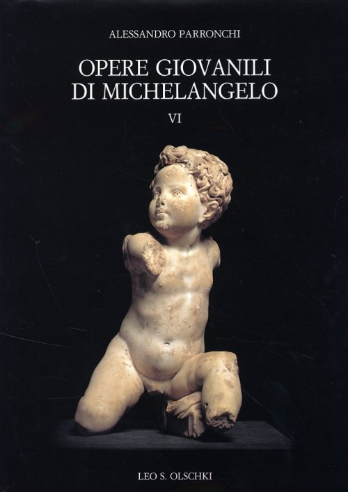 Opere giovanili di Michelangelo VI. Con o senza Michelangelo