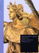 Augustus Saint-Gaudens (1848-1907) scultore americano dell'Età dell'Oro