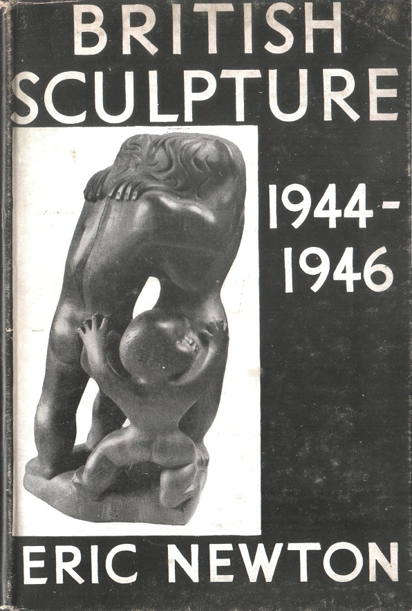 British Sculpture 1944-1946 La Sculpture Britannique 1944-1946