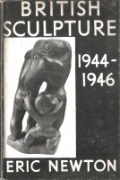 <h0>British Sculpture 1944-1946 <span>La Sculpture Britannique 1944-1946</span></h0>