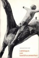 <span>Rijksmuseum Kroller Muller</span> Catalogus Van Beeldhouwwerken