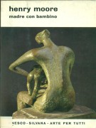 Henry Moore <span>madre con bambino</span>