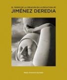 <h0><span><i>El tiempo de la creacion en la Escultura de </i></span>Jiménez Deredia</h0>