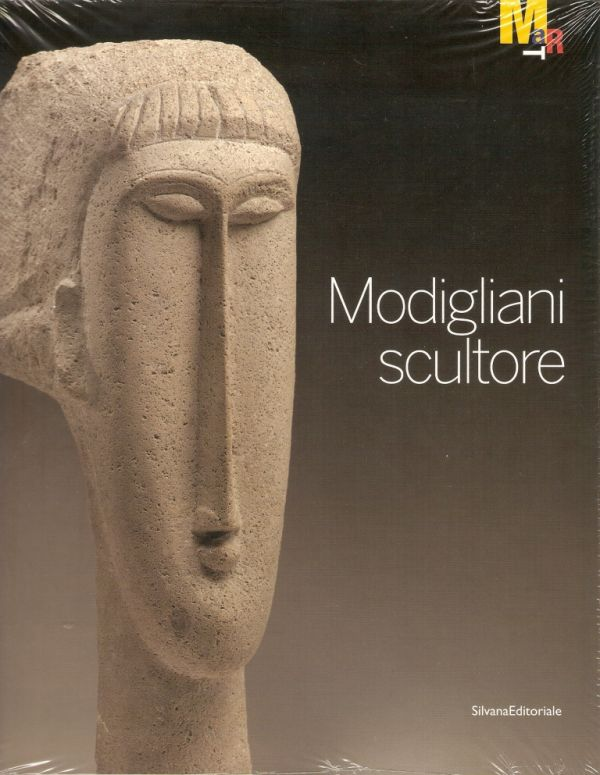 Modigliani scultore
