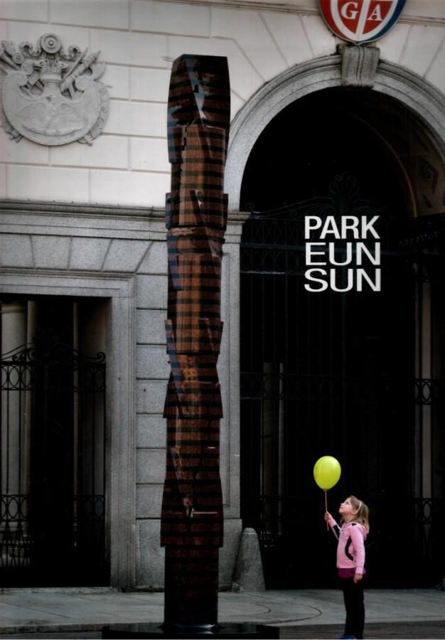 Park Eun Sun Condivisione