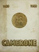 <h0>Camerone <span><em>Legion étrangère 1863 - 1959</em></span></h0>