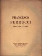 Francesco Ferrucci <span>nelle sue lettere</Span>